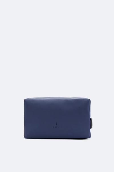 Wash Bag Large, 蓝色