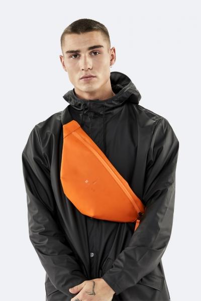 Bum Bag, 火焰橙