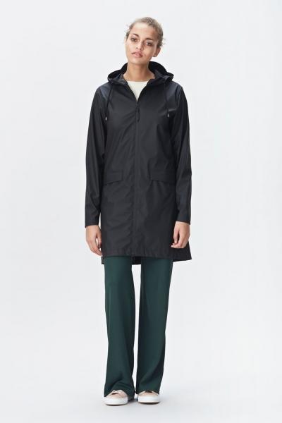 w-coat-black