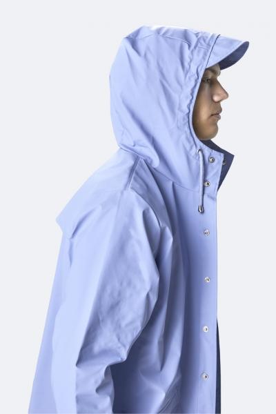 Jacket, 天蓝色