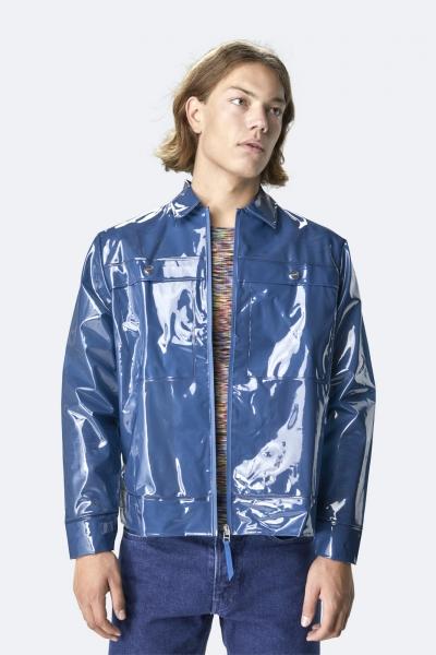 Ltd. Boxy Jacket, 褪色蓝