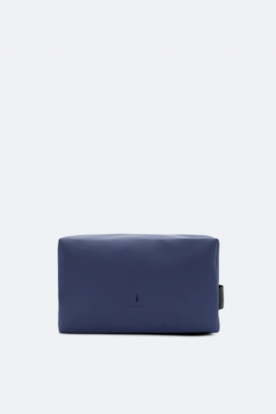 Wash Bag Large, 蓝色