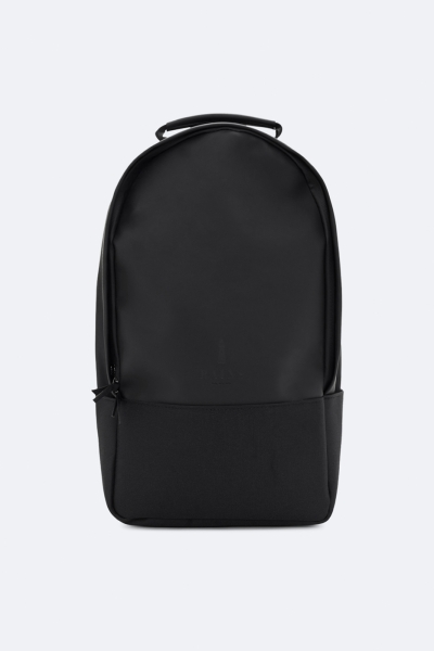 City Backpack, 黑色
