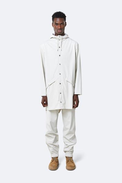 Long Jacket, 米白色