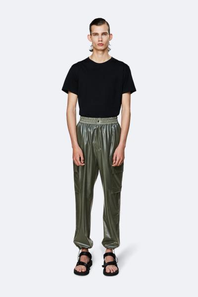 Ultralight Cargo Pants
